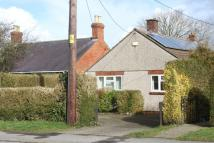 Bungalow in Draycott Road, Chiseldon...