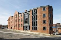 Apartment to rent in Hawley Street, Sheffield...