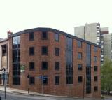 Apartment in Hawley Street, Sheffield...