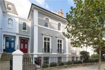 4 bed Terraced house for sale in Addison Avenue, London...