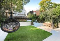 Flat for sale in Pembridge Villas...