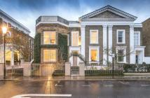 5 bedroom semi detached property for sale in Clarendon Road, London...