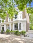 6 bedroom semi detached home for sale in Ladbroke Grove, London...