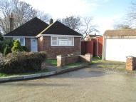 Detached Bungalow for sale in Clement Lane, Eastbourne...