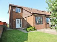 3 bedroom semi detached house in Westminster Close...