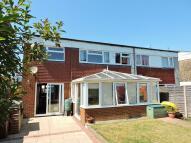 Sussex Avenue semi detached house for sale