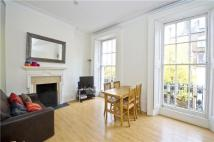 1 bedroom Flat to rent in Ossington Street...