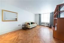 Flat in Ralph Court, Queensway...