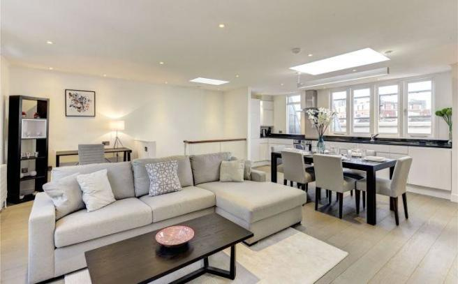 3 bedroom apartment to rent in porchester square for 10 porchester terrace