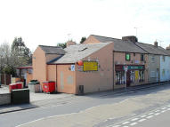 Shop for sale in Deeside