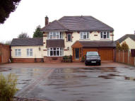 Chelmsley Guest House for sale