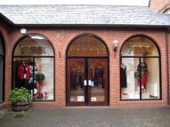 Shop for sale in Worcestershire