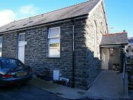 property for sale in Heol Maenofferen, Blaenau Ffestiniog, Gwynedd, LL41