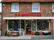 Shop in High Street, Watlington...