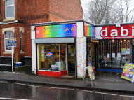 Shop for sale in Harborne Park Road...