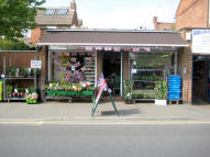Shop in Main Street, Farnsfield...
