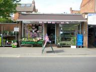 Shop in Main Street, Farnsfield...