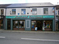 Shop for sale in Church Road, Pentre...