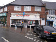 1 bed Shop for sale in Brays Road, Birmingham...