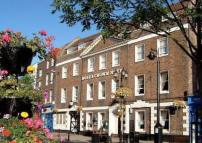 property for sale in Market Place, Wisbech, PE13