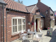Shop for sale in The Courtyard, Bawtry...
