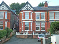 property for sale in Garth Road,Bangor,LL57