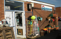 Shop for sale in Greenwell Road...