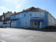 Crofts End Road Cafe for sale