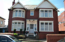 Serviced Apartments for sale in Empress Drive, Blackpool...