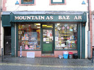 Shop for sale in Mountain Ash, CF45