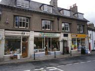Shop in Main Street, Sedbergh...