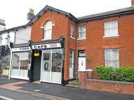 Worcester Road Cafe