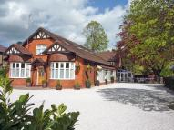 property for sale in Chester Road, Wrexham, Wrexham (County of), LL11