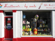 Shop in Charles Street, Chester...