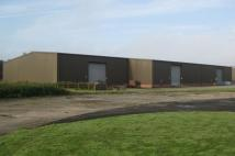 property to rent in Warehouse Premises, Tockwith