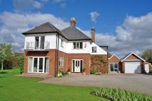 5 bedroom Detached property for sale in Kirby Hill, Boroughbridge