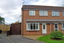 semi detached house to rent in The Chase, Boroughbridge