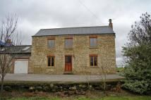 4 bed Detached house to rent in Black Horse Farmhouse...