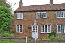 2 bed End of Terrace property in 3, Hill Top Cottages...