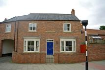 3 bed Link Detached House to rent in 17, St Helena...