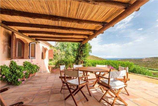 For Sale In Sardinia