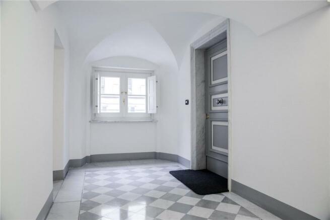 2A Front Door