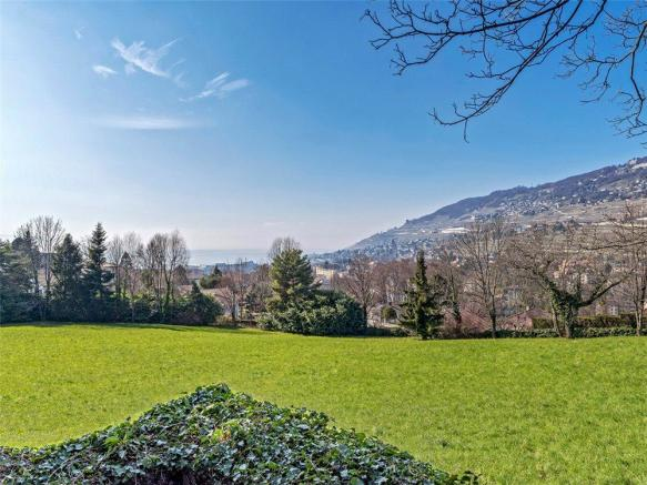 For Sale In Vevey