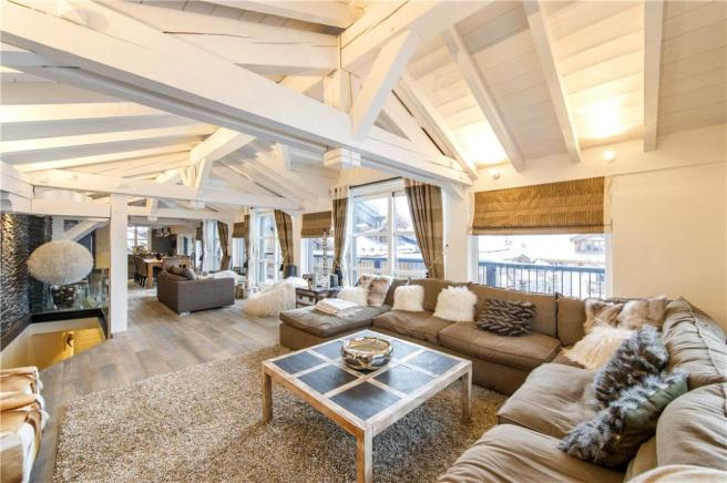 For Sale Courchevel