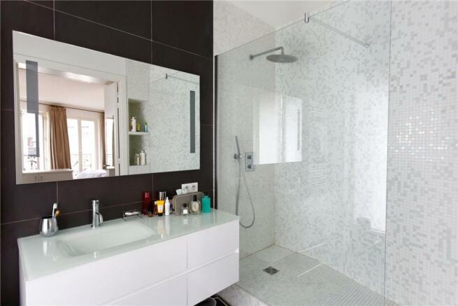 Paris Bathroom