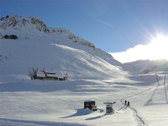 Limone Piemonte Ski