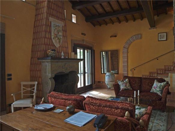 For Sale In Umbria