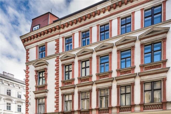 Vienna For Sale