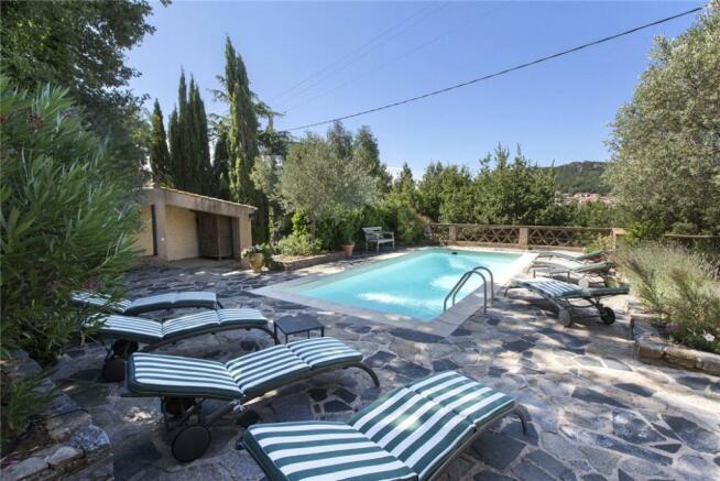 St Tropez For Sale