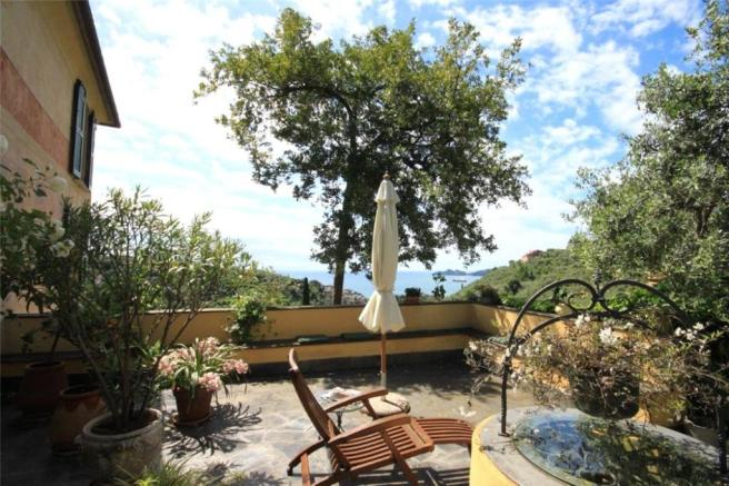 For Sale In Rapallo